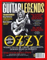 Randy Rhoads - Guitar Legends