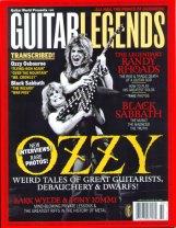 Randy Rhoads - Guitar Legends